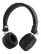 STREETZ foldable Bluetooth-headset,  microphone,  Bluetooth 4.1, black
