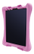 """DELTACO Silicone case for iPad Air 10.9""""/ iPad Pro 11"""", stand, pink"""
