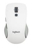 LOGITECH Wireless Mouse m560 White WER