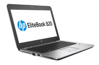 "HP 820 G4, i5-7200U, 12,5"" FHD, 256SSD, 8GB, Win 10 pro (TC_820G4_i5)"