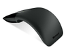 MICROSOFT MS ARC Touch Mouse USB black (RVF-00050)