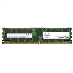 DELL Memory 16GB 2RX8 2666MHz DDR4 RDIMM  Factory Sealed (SNPPWR5TC/16G)