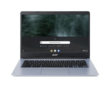 "ACER Chromebook CB514 14"" FHD touch Pentium N4200 Quad Core, 8GB RAM, 64GB SSD, Google Chrome OS (NX.H1LED.001)"