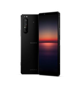 SONY Xperia 1 II 256GB, Black Android (43033889)