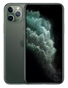 APPLE IPHONE 11 PRO 64GB MIDNIGHT GREEN OLAST             IN SMD (MWC62QN/A-OM)