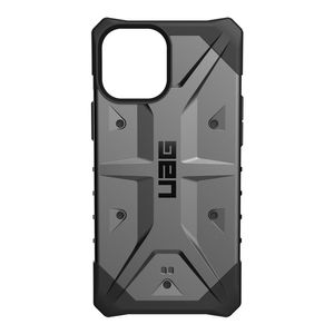 UAG iPhone 12 Pro Max, Pathfinder Cover, Silver (112367113333)