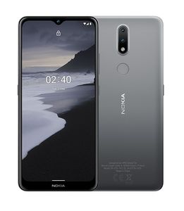 NOKIA 2.4 DS 2/32 GREY                                  IN SMD (719901124631)