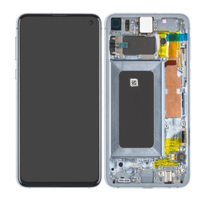 SAMSUNG Front LCD Asm Blue SM-G970F Galaxy S10e Factory Sealed (GH82-18852C)