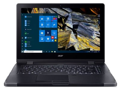 "ACER Enduro N3 EN314-51W 14"" Full HD Semi Rugged Core i5-10210, 16GB RAM, 512GB SSD, Windows 10 Pro (NR.R0PED.005)"