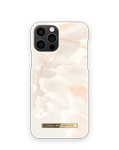 iDEAL OF SWEDEN IDEAL FASHION CASE IPHONE12/ 12 PRO ROSE PEARL MARBLE ACCS