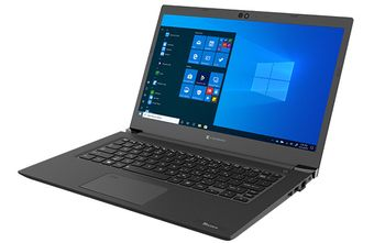 DYNABOOK Tecra 14 I5-10210U 256GB Intel UHD Graphics Windows 10 Pro 64-bit (A1PMZ20E111A)
