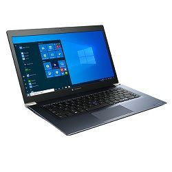 DYNABOOK Portégé 14 I5-10210U 256GB Intel UHD Graphics Windows 10 Pro 64-bit (A1PMR41E1139)