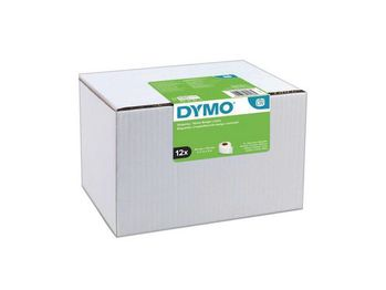 DYMO Shipping/ Name Badge Labels 12 rolls, 220 labels/ roll  13186 (S0722420)