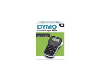DYMO LABELMANAGER 280 QWERTY 12MM PB1 SE+NL/TK (S0968920)