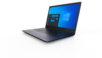 "DYNABOOK Satellite PRO C40-H-101 14.0"""" FHD Core i5-1035G1 8GB 256GB SSD 1Yr Win10Pro (A1PYS36E112N)"