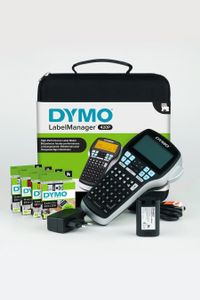 DYMO LABELMANAGER 420P IN CASE  (S0915480)