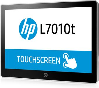 HP 7010T TOUCH MONITOR  IN (T6N30AA)