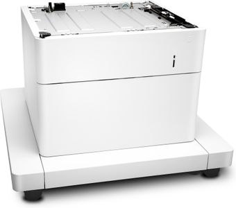 HP LASERJET 1X550 PAPER TRAY WITH STAND AND RACK (J8J91A)