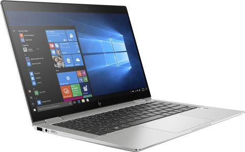 HP EliteBook x360 1030 G4 i7-8565U 13.3inch FHD AG UWVA Touch Sure View 16GB RAM 256GB PCIe NVMe Value UMA W10P 3YW (SE) (7YK95EA#AK8)