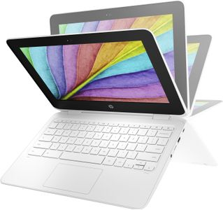 HP CBx36011G2 CelN4000 11 8GB/64 PC Intel CN4000, 11.6 HD BV LED UWVA TS, UMA, 8GB LPDDR4, 64GB eMMC, AC+BT, 2C Batt, Chrome OS, 1yr Wrty (7DD74EA#UUW)