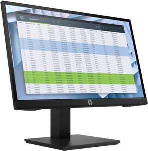 HP P22h G4 22inch FHD Height Adjust Monitor (7UZ36AA#ABB)