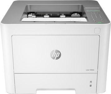 HP Laser 408dn Printer (7UQ75A#B19)