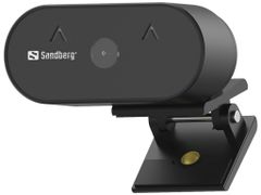 SANDBERG USB Webcam Wide Angle 1080P HD