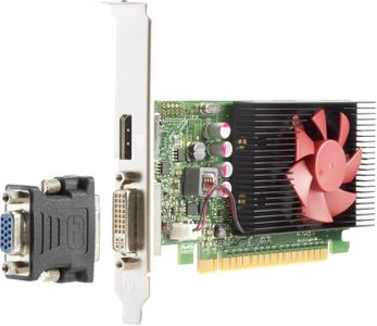 HP Nvidia GT 730 2GB DP Card (Z9H51AA)