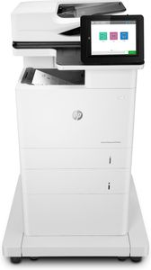 HP LaserJet Enterprise MFP M635fht (7PS98A#B19)