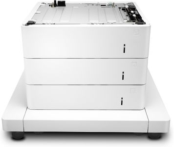HP LASERJET PAPER TRAYS 3X550 SHEETS AND MEDIA (J8J93A)