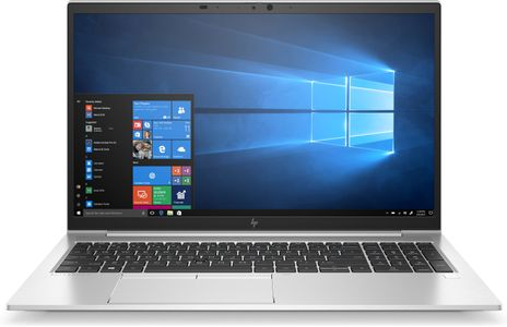 "HP EliteBook 850 G7 - Core i7 10510U / 1.8 GHz - Win 10 Pro 64-bitars - 16 GB RAM - 512 GB SSD NVMe, Value - 15.6"" IPS 1920 x 1080 (Full HD) - UHD Graphics 620 - Bluetooth,  Wi-Fi 6 - kbd: nordiskt (finsk (177A8EA#AK8)"