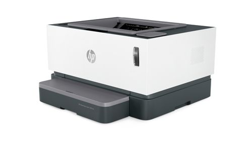 HP Neverstop Laser 1001nw Mono laser, Print, 20 ppm, USB/ Ethernet (5HG80A#B19)