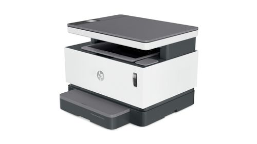 HP Neverstop Laser 1202nw Mono laser, Print/ Copy/ Scan,  USB/ Ethernet/ Wifi (5HG93A#B19)
