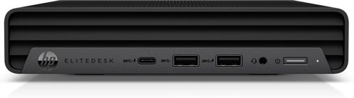 HP ELITEDESK 805G6 DM 4750G 16GB/ 512GB SSD W10P NOOPT        ND SYST (21L25EA#UUW)