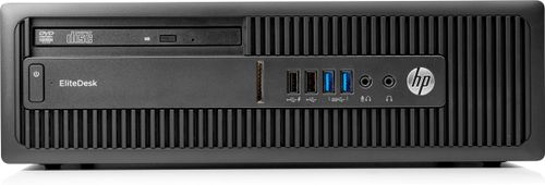 HP 705G3 SFF A1500 256/8GB +NORDIC COUNTRY KIT USB ND (2KR99EA#UUW)