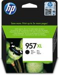 HP 957 XL EHY Ink Cartridge Black (L0R40AE#BGX)