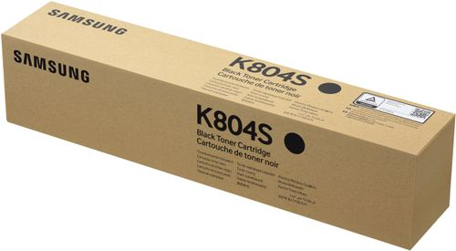 HP CLT-K804S BLACK TONER CARTRIDGE SAMSUNG (SS588A)