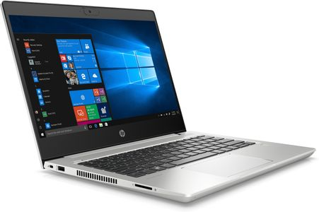 HP PB430G7 I5-10210U 13.3 FHD 8GB 256GB NOOD W10P ND (9HQ76EA#UUW)