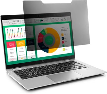 HP 13.3 Touch Privacy Filter (6NX86AA)