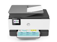 HP Multibläck HP OfficeJet Pro 9010 (3UK83B)
