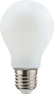 AIRAM Filam LED normal E27 8W opal (4713700)
