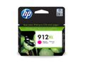 HP 912XL High Yield Magenta Org Ink Crt