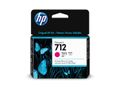 HP 712 29-ml Magenta DesignJet Ink Cartridge