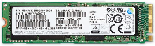HP Z Turbo Driv 256GB TLC Z8G4 SSDModule (1PD53AA)