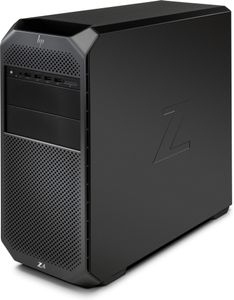 HP Z4 G4 WKS / Win10p64 | OperatingSystemLoadSATA/ SAS / 16GB (2x8GB) DDR42666 ECC Registered Memory / No Integrated GFX / 1TB 7200 3.5in / W-2123 3.6 2666MHz 8.25 / 3yw(material/ labor/ onsite) / DVD-ODD / (2WU64EA#UUW)