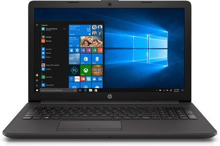 HP 255G7 R3-2200U 15 8GB/128 PC AMD R3-2200U, 15.6 HD AG LED SVA, UMA, Webcam, 8GB DDR4, 128GB SSD, DVD+/-RW, AC+BT, 3C Batt, W10 Home64, 1yr Wrty (6BN13EA#UUW)