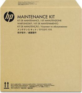 HP ADF roller replacement kit - för Scanjet Pro 3500 f1, 4500 fn1 (L2742A#101)