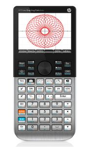 HP Prime Graphing Calculator (2AP18AA)