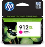 HP 912XL High Yield Magenta Original Ink Cartridge (3YL82AE)
