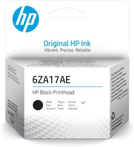 HP Black Printhead (6ZA17AE)